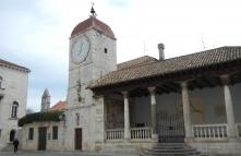 Paket 4 /  Zadar - Omiš - Lovran - Zagreb - Plitvice